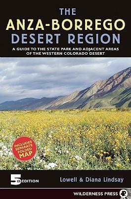 Anza-borrego Desert Region By Lindsay, Lowell/ Lindsay, Diana