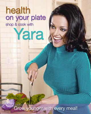 Health on Your Plate By Shoemaker, Yara